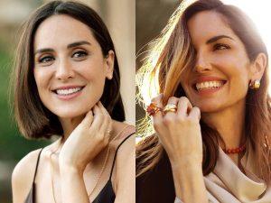 Sabemos cuáles son los labiales favoritos de Tamara Falcó y Eugenia Silva