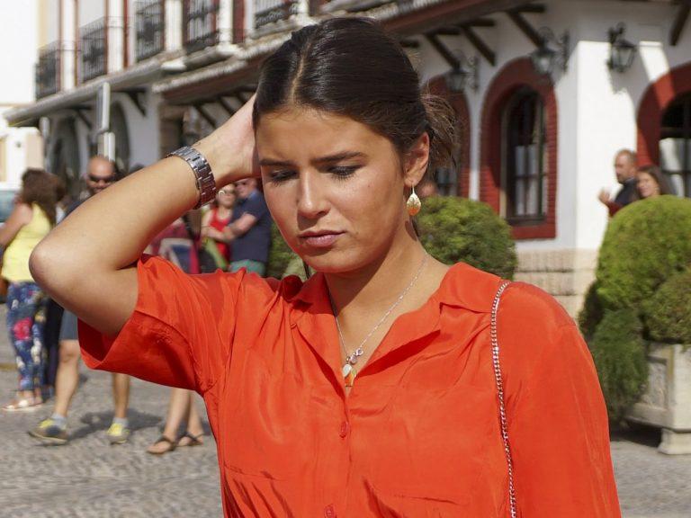 Tana Rivera sabe de sobra cuál es la prenda que triunfará este otoño