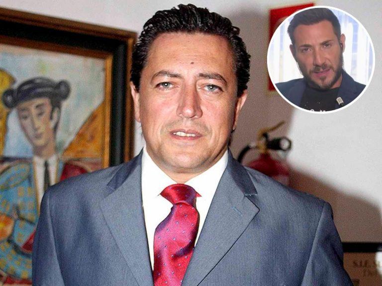 Antonio David Flores revela cómo ha sido la estancia de Ernesto Neyra en la cárcel