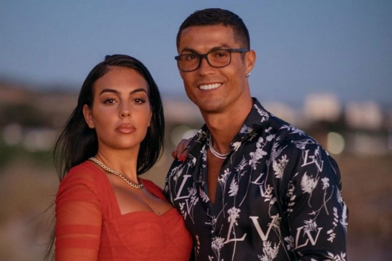Se descubre si habrá boda o no entre Cristiano Ronaldo y Georgina Rodríguez