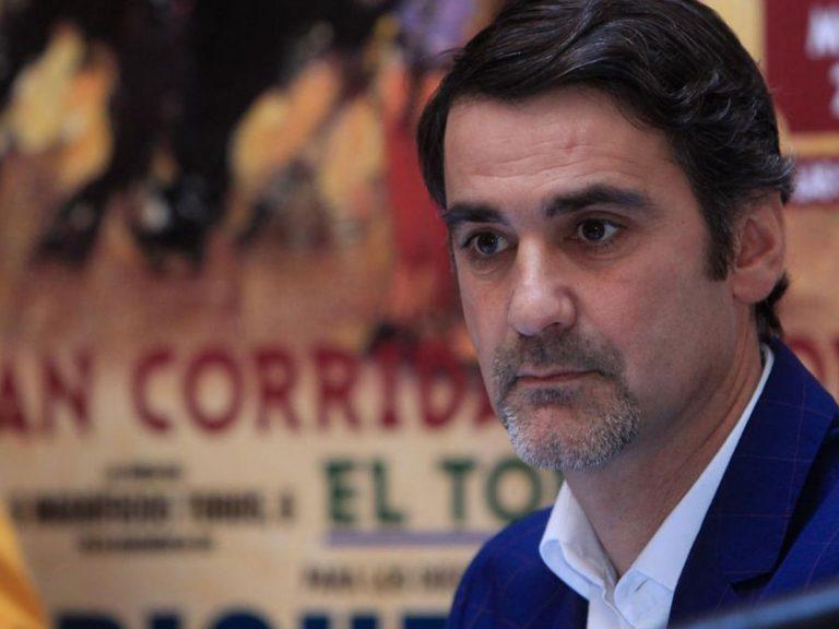 Primeras imágenes de Jesulín de Ubrique tras el enfrentamiento de María José Campanario y Belén Esteban