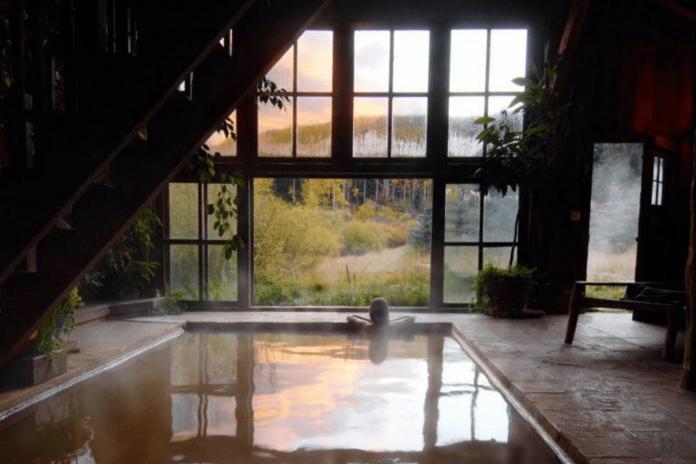 Dunton Hot Springs: Jack Richmond