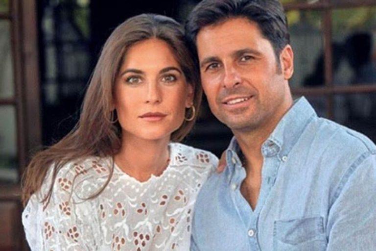 Lourdes Montes, el gran apoyo de Fran Rivera en estos momentos