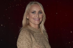 Lucía Pariente, primera concursante confirmada de 'Secret Story'