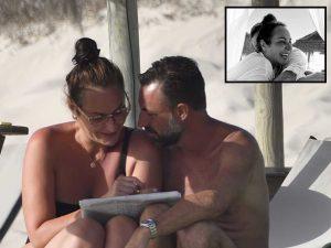 La verdadera identidad del nuevo novio de Ana Milán