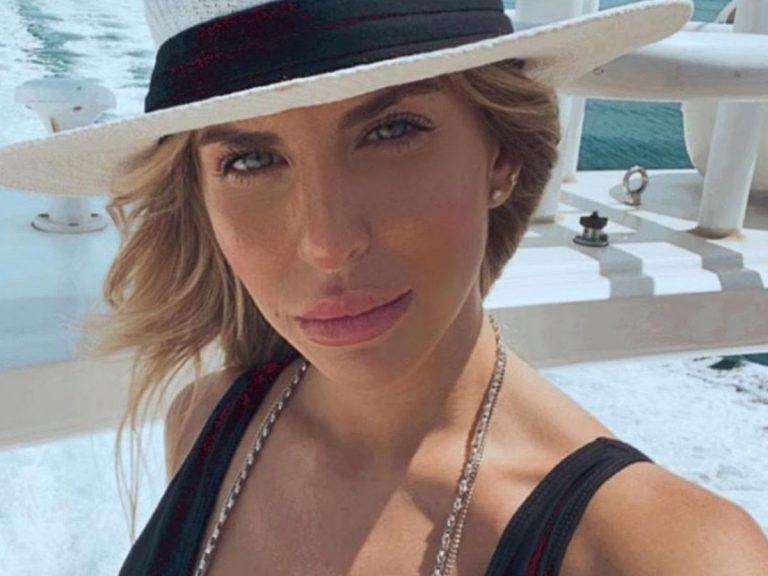 Mar Torres, nuevo personaje de 'Sálvame': entra en directo para responder a Miriam Saavedra