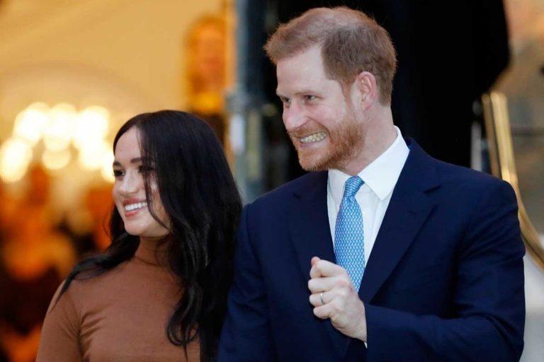 Meghan Markle y Harry ya planean su vuelta a Reino Unido: Esta es la fecha de su regreso