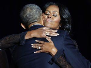 Michelle Obama cae en una depresión y cuenta su valiente historia