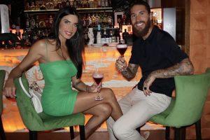 Pilar Rubio y Sergio Ramos celebran ocho años de amor: Así ha sido su aniversario