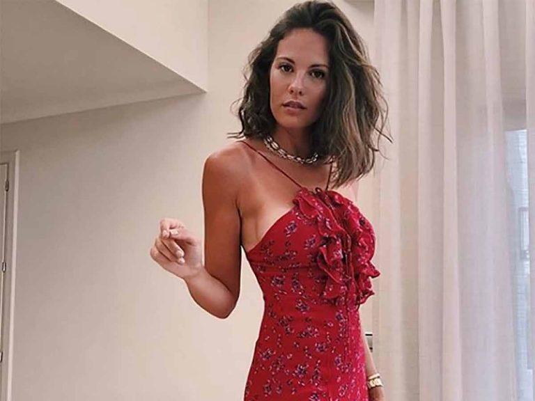 Jessica Bueno tiene los mejores looks para el verano, de la playa a la noche