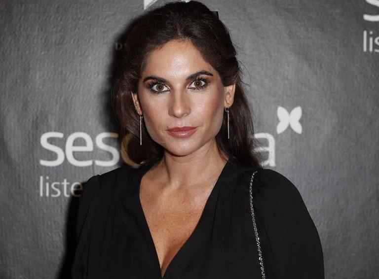 El vestido que ha enamorado a Lourdes Montes, Mar Flores y Bibiana Fernández (y con el que seguro las veremos)