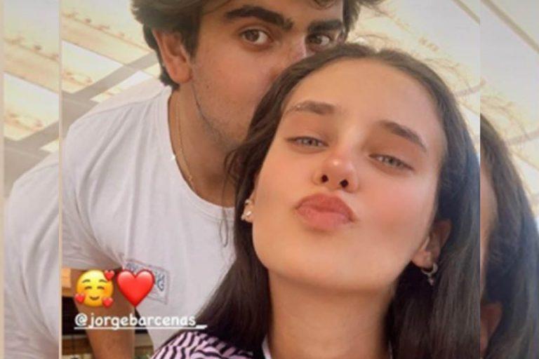 Victoria de Marichalar y Jorge Bárcenas exprimen al máximo su verano más atípico