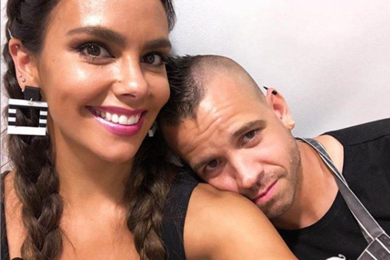 El tremendo susto de Cristina Pedroche y David Muñoz: se incendia DiverXO
