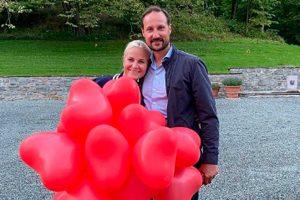 Haakon y Mette-Marit de Noruega celebran su 19 aniversario (cuando nadie apostaba por ellos)