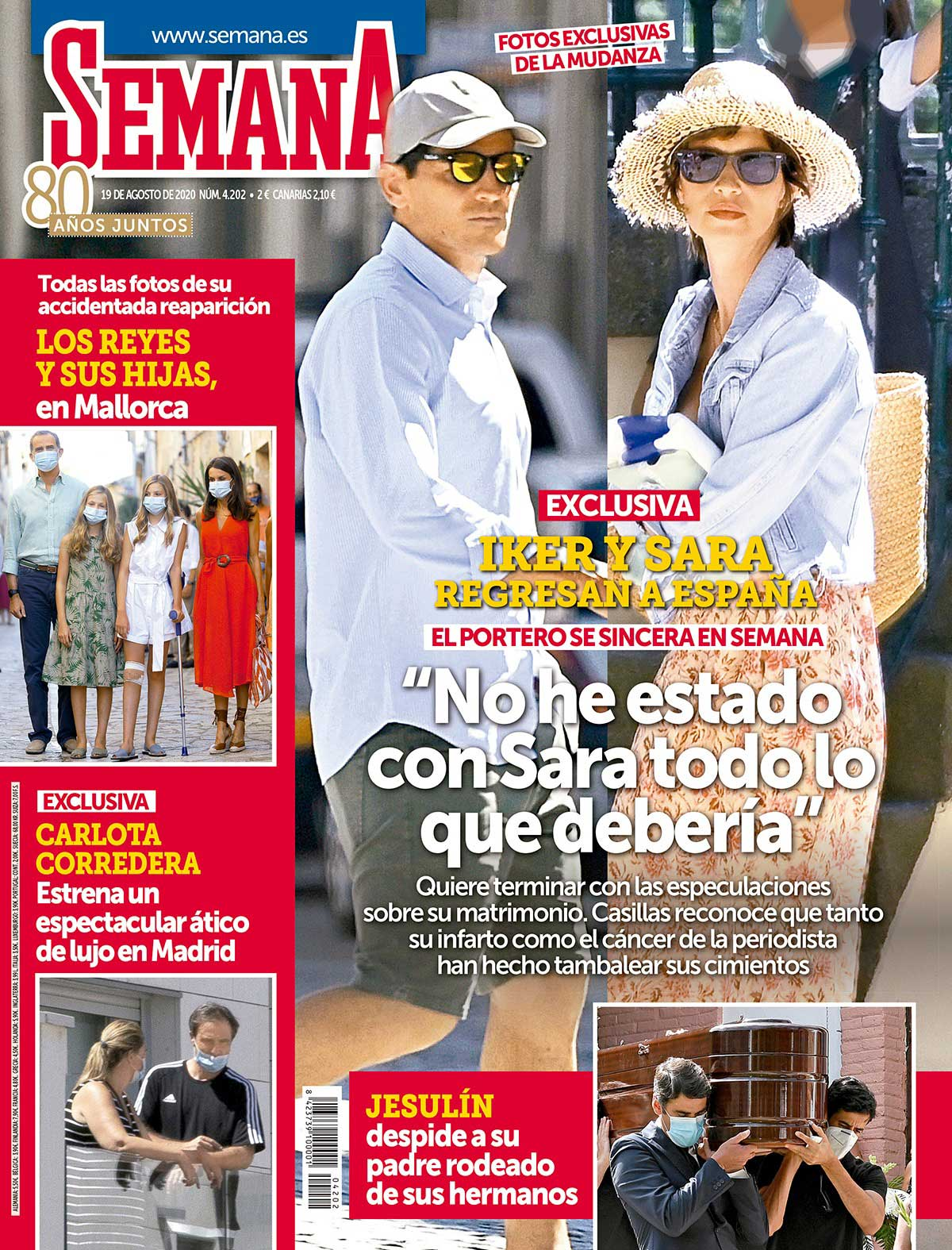 portada semana