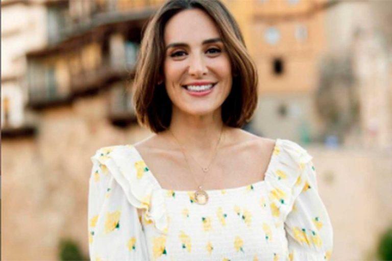 Tamara Falcó descubre, foto a foto, la exclusiva mansión de Isabel Preysler