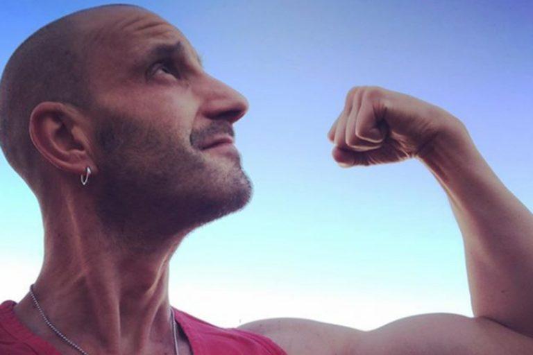 Dani Rovira, emocionado, comparte la mejor noticia: «¡Estoy curado!»