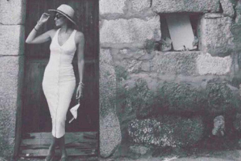 Sara Carbonero ya está en su nuevo destino de vacaciones: se va al pueblo de Iker Casillas