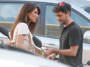 Sonia Ferrer y Pablo Nieto llevan su amor de Ibiza a Madrid