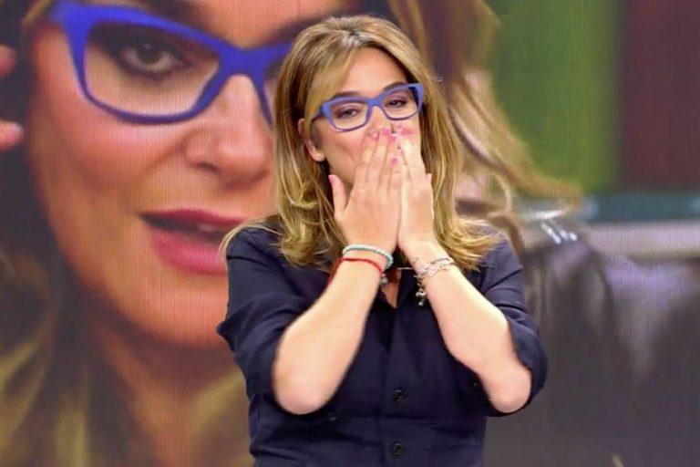 Toñi Moreno se despide emocionada de 'Viva la vida': «Siempre va a ser mi casa»