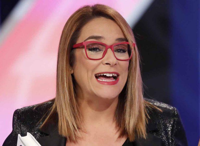 Toñi Moreno se confiesa: «Estoy llena de miedos»