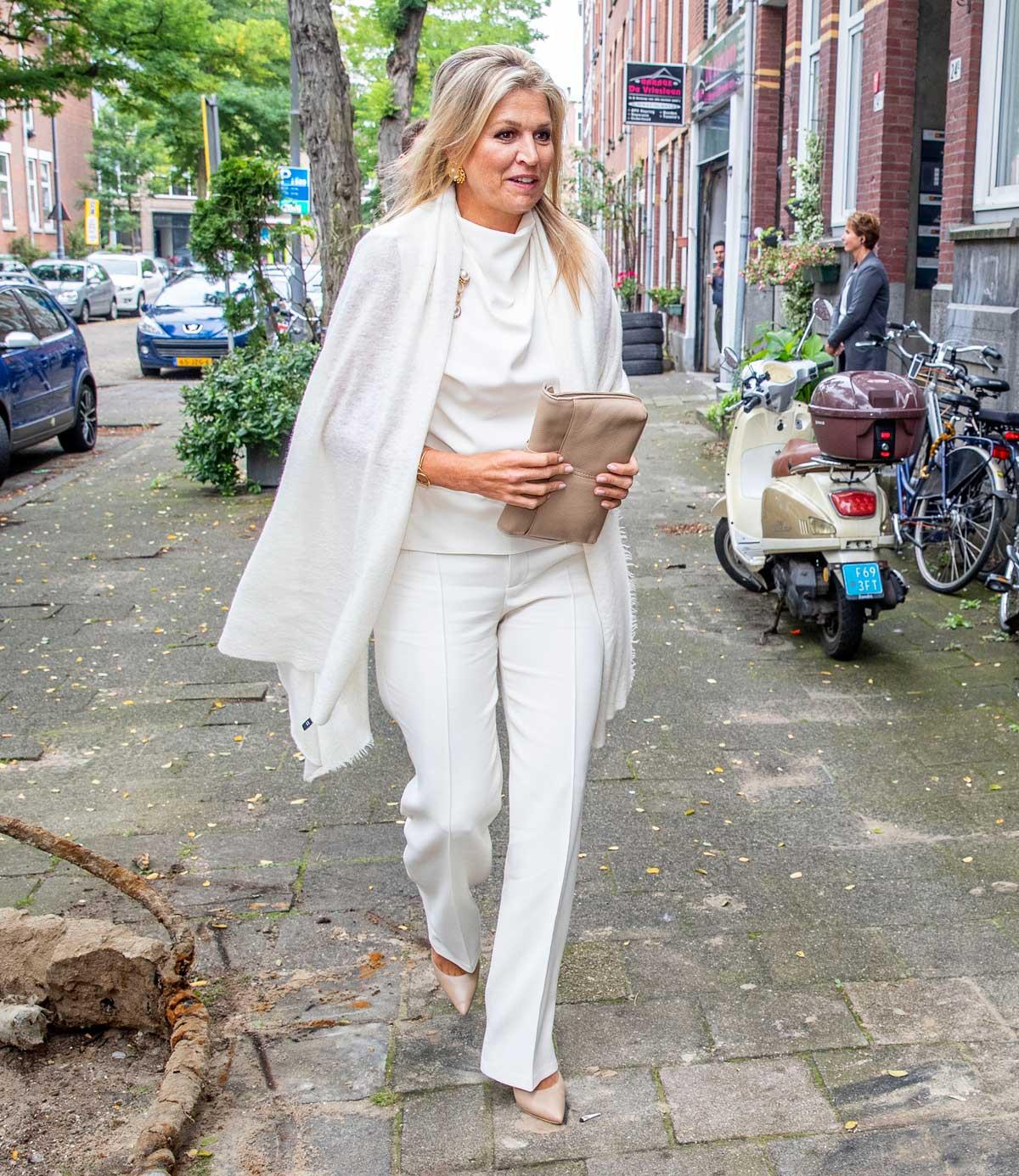 Maxima de Holanda