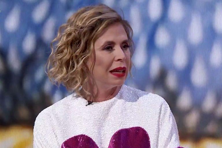 """Ágatha Ruiz de la Prada llama """"cretino"""" a Juan del Val y denuncia lo que le dijo"""