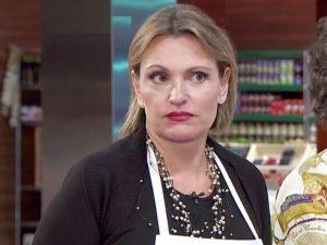 Del «subidón de sexo» a la bronca de Jordi Cruz: los grandes momentos de Ainhoa Arteta en 'MasterChef Celebrity 5'