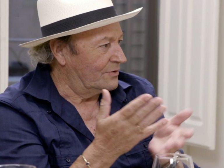 Amador Mohedano: «Sigo enamorado de Rosa Benito»