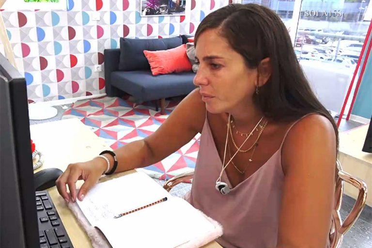 Anabel Pantoja confiesa cuál es su mayor complejo físico