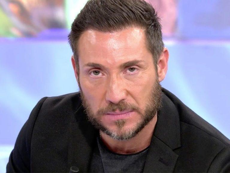 El dardo definitivo de Antonio David Flores a Fidel Albiac en 'Quiero dinero'