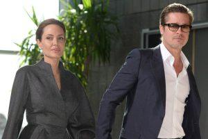 Brad Pitt contra las cuerdas: Angelina Jolie le acusa de violencia de género y abuso infantil