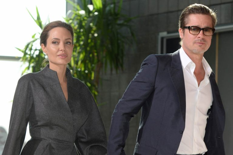 Fin de la paz entre Brad Pitt y Angelina Jolie: Volverán a verse en los tribunales