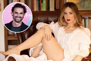 ¿Quién es Camila Sodi? La nueva novia de Iván Sánchez