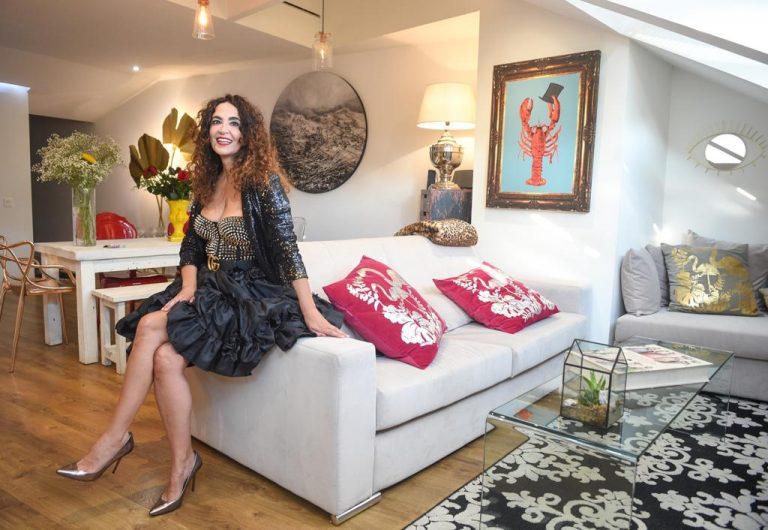Cristina Rodríguez: «Soy muy mandona y me encanta organizar»
