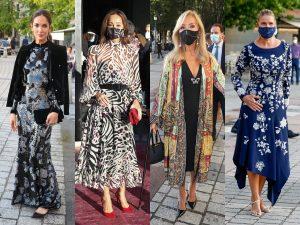 De Isabel Preysler a Carmen Lomana: Despliegue de glamour en la inauguración de la temporada del Teatro Real