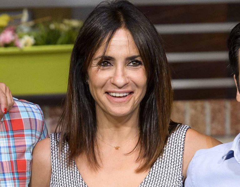Melani Olivares, segunda expulsada de 'MasterChef Celebrity 5'