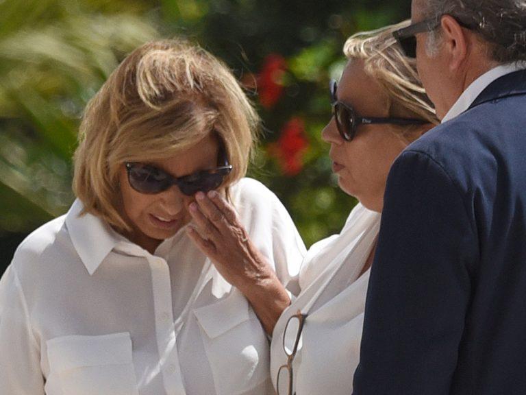 Los episodios del divorcio de Carmen Borrego que hicieron llorar a María Teresa Campos