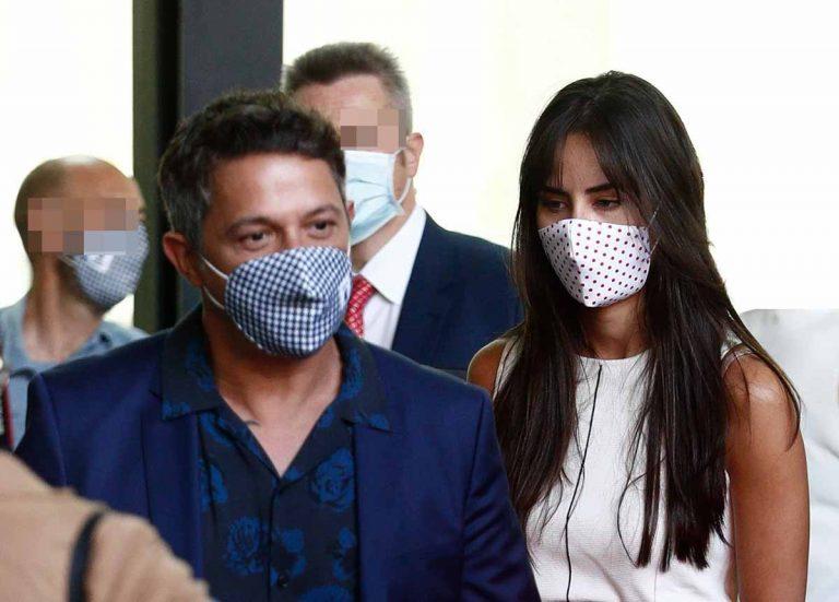 El mensaje de apoyo de Rachel Valdés a Alejandro Sanz tras su divorcio de Raquel Perera