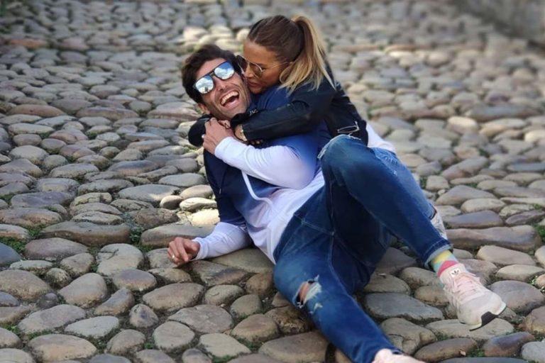 La romántica escapada de Marta López y Efrén Reyero con la que consolidan su relación