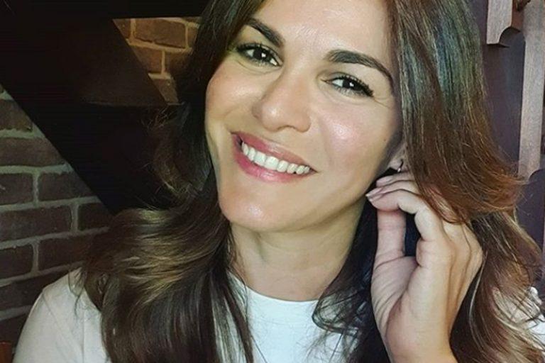 Fabiola Martínez anuncia una buena noticia sobre la salud de Kike
