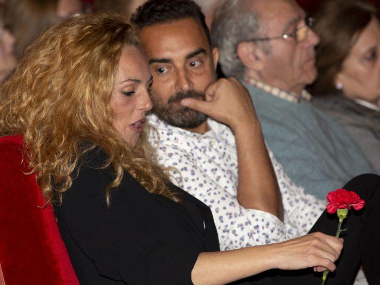 Fidel Albiac se enfrenta a las preguntas tras la polémica de Carmen Borrego