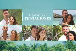 'La isla de las tentaciones': Estas son las cinco parejas que pondrán a prueba su amor