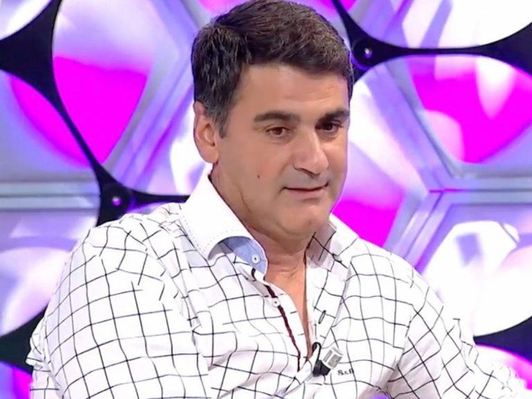 Jesulín de Ubrique se sincera sobre su matrimonio con María José Campanario