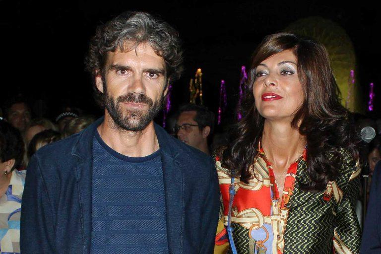 El torero José Tomás y su pareja, Isabel, han roto