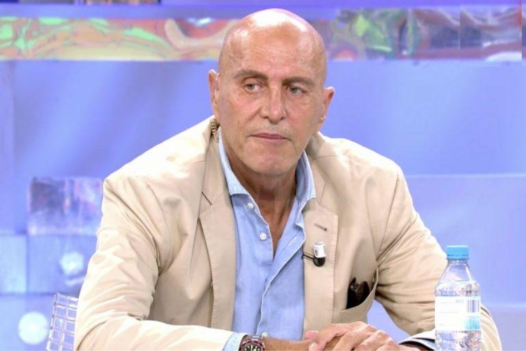 Kiko Matamoros desvela cuánto ganaba Javier Tudela en sus negocios fracasados