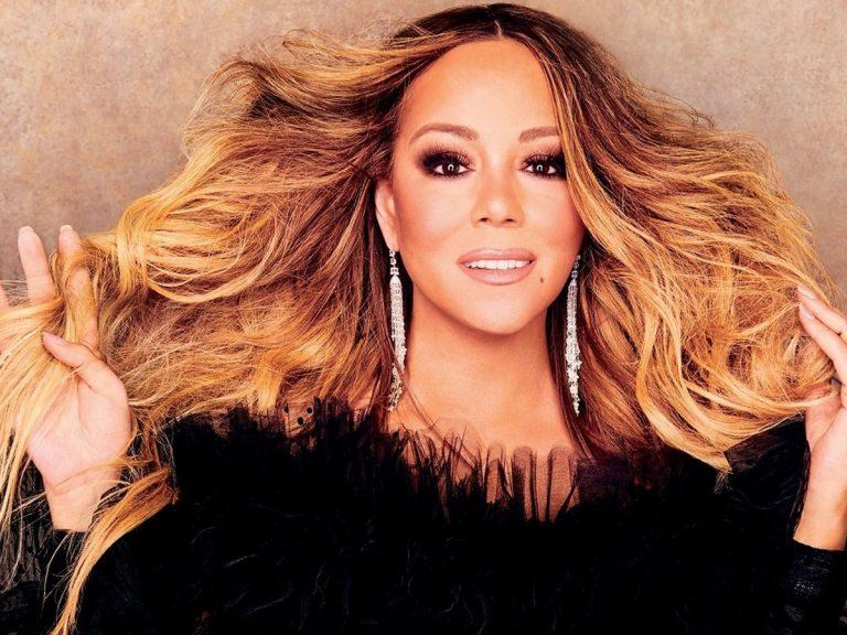 "Mariah Carey: ""Mi hermana me drogó y trató de venderme a un proxeneta"""