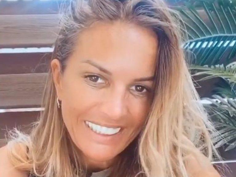 Marta López reaparece tras su despido de Telecinco: «Estoy preparada para volver»