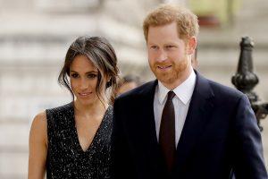 El regreso del príncipe Harry a Londres para despedir a su abuelo será sin Meghan Markle