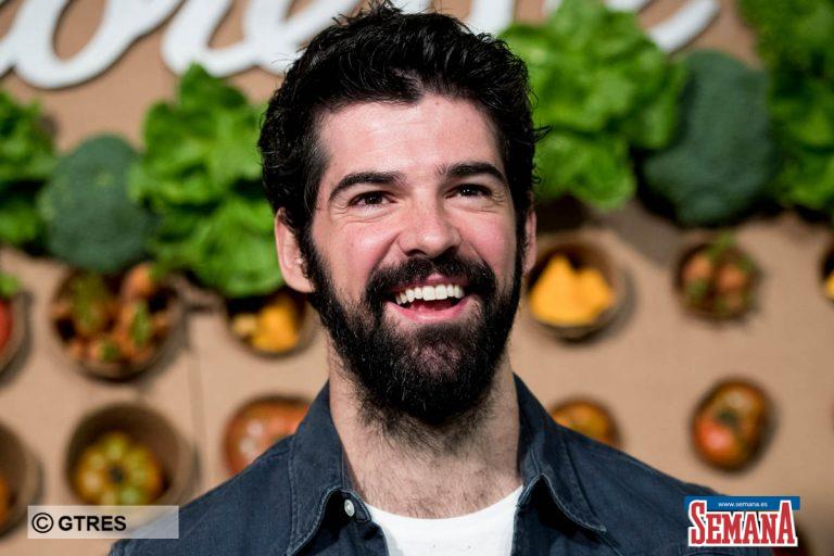 Miguel Ángel Muñoz presentará 'Como Sapiens', un magacín gastronómico en TVE